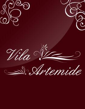 Villa Artemide - apartamentai Palangoje
